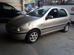 Fiat Palio 1.0 Edx 5p 1997;;;;;;1997 Direção Vidro E Trava