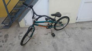 Bicicleta Gt - Rodado 20 - Muy Buen Estado!