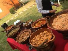 Taquizas Y Banquetes Forzis