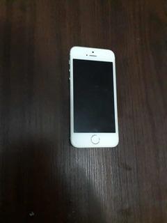 iPhone Se ,32gb Prata