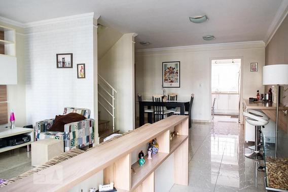 Casa Mobiliada Com 3 Dormitórios E 4 Garagens - Id: 892941485 - 241485