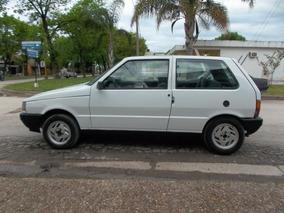 Fiat Uno Scr Gnc A.ac 1995