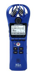 Grabador Portatil Handy 2 Canales Zoom H1n