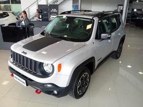 Jeep Renegade Trailhawk 4x4 0km $1.121 Conc.of Pregx Lorena