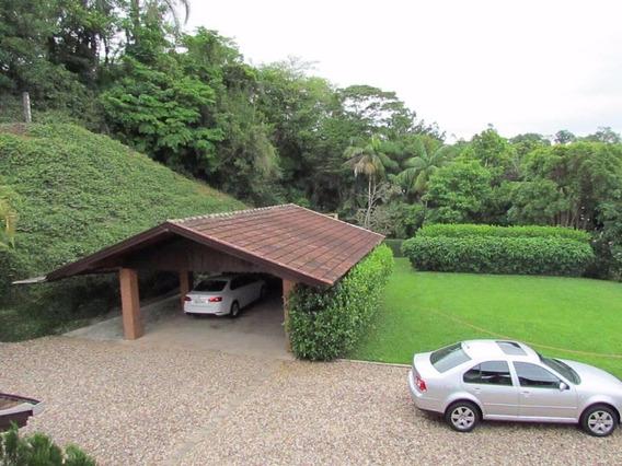 Casa Residencial À Venda, Itoupava Seca, Blumenau. - Ca0610