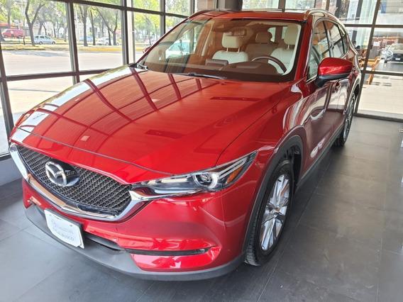 Mazda Cx5 Signature 2019