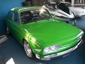 Volkswagen Tl 1.8 Motor Ap Turbo - Ano 72 -