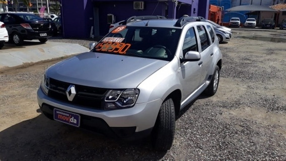 Duster 1.6 16v Sce Flex Expression Manual 30239km