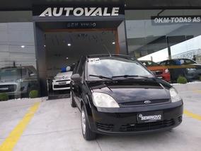 Ford Fiesta Sed. Personalite 1.0 8v 4p 2005