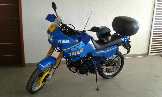 Yamaha Teneré Xtz 600