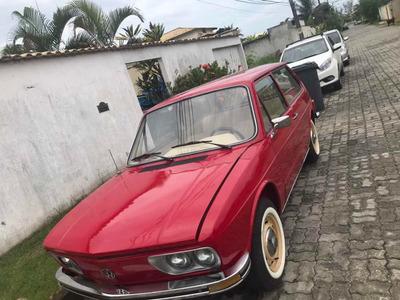 Volkswagen Brasilia 76