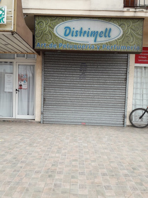 Vendo Exelente Local En Miramar