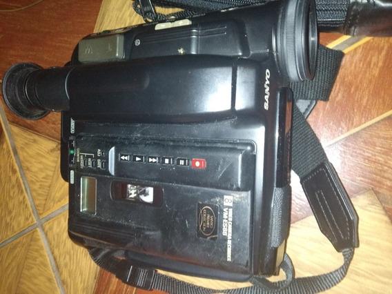 Câmara Filmadora Sanyo 8mm Vm-es88