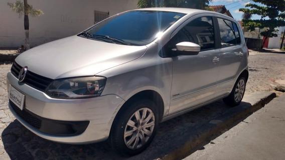 Volkswagen Fox Gii 1.6 Flex - Abaixo Da Tabela