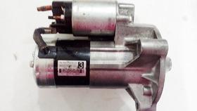Motor De Arranque C4 2.0 16v Peugeot 307  M000t82081ze