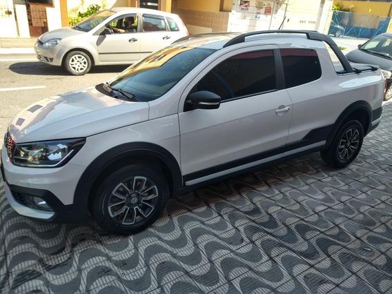 Volkswagem Saveiro Cross 2019