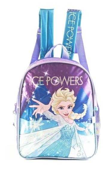 Mochila Frozen 12 Pulgadas 88300 Wabro Original!!