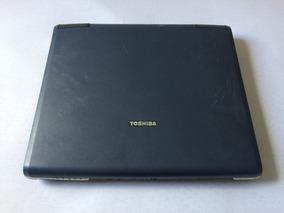 Notebook Toshiba Satellite 1400 S151 - Com Defeito! Não Liga