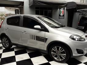 Fiat Palio 1.6 16v Sporting Flex 5p Único Dono Com Baixo Km