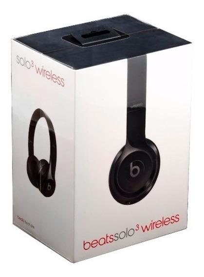 Audífonos Inalámbricos Beats (beatssolo3 Wireless)