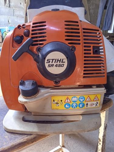 Fumigadora Stihl Sr-450