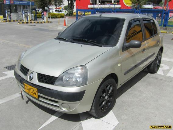 Renault Clio 1.6 Full Equipo.