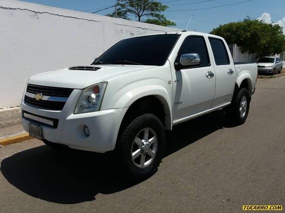 Chevrolet Luv Dmax Automatica 4x4