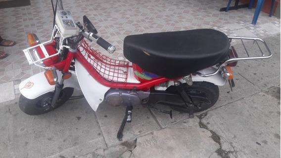 Yamaha Chapi