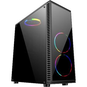 Computador Ryzen 5 2400g- 8gb Ddr4-240gb Ssd + Brinde