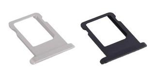Bandeja Porta Sim Oem Plata iPad Mini A1454 A1455