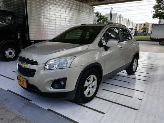 Chevrolet Tracker Aut 2014 Full Alexander Gutierrez