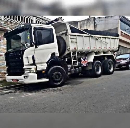 Scania 420 Ano 2001 420