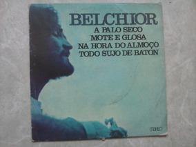 Belchior Compato Raridade 1976