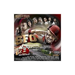 Bullys Wit Fullys Presents Sfo 2/various Bullys Wit Fullys P