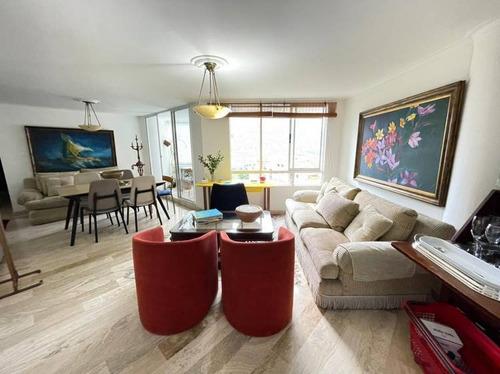 Imagen 1 de 9 de Vendo Hermoso Apartamento 110m2, Parqueadero En El Poblado