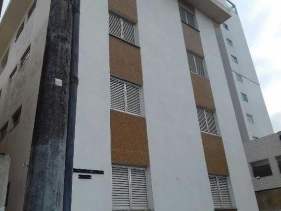 Ótimo Apartamento À 100 Metros Do Mar - Itanhaém 3201 P.c.x