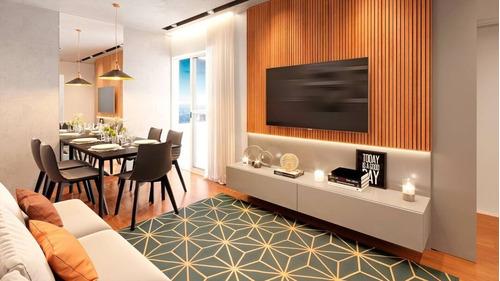 Apartamento - Buritis - Ref: 7226 - V-rb7226