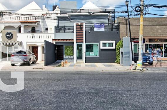 Local En Renta En Cancun En Avenida La Luna Excelente Ubicac