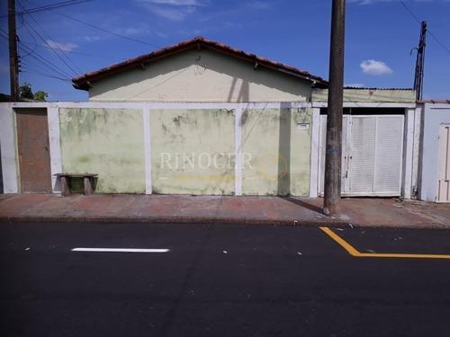 Imagem 1 de 1 de Terreno Padrão Em Franca - Sp - Te0014_rncr