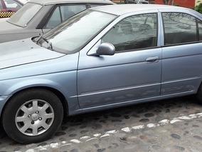 Nissan Sunny 2001 Gasolina Automatico