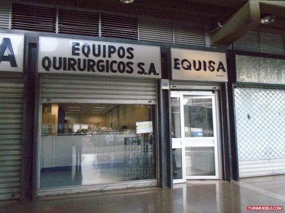 Local En Alquiler Cc Chacaito Zt A900