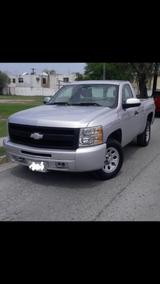 Chevrolet 1500 2011