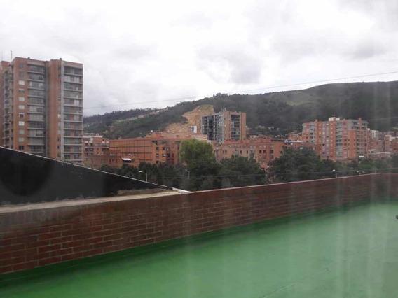 Apartamento Con Terraza Cedritos 2 Habitaciones