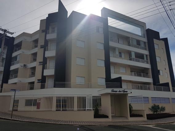 Apartamento A Venda No Bairro Jd Estancia Lindoia - Lindoia/