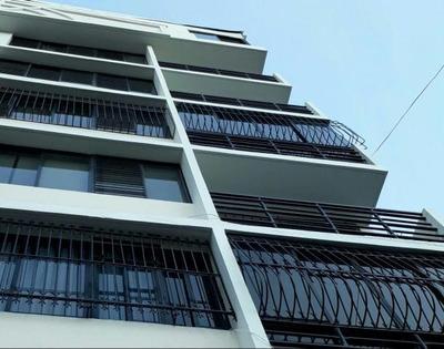 18-477ml Apartamento Amoblado En Villa Del Sol