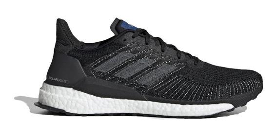 adidas Zapatillas Running Hombre Solar Boost 19 Negro