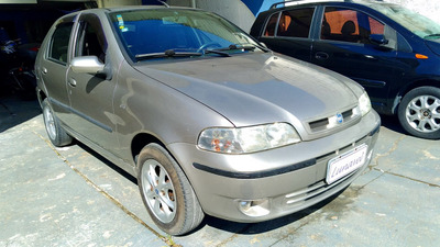 Fiat Palio Elx 1.6 Completo 2003 Com Apenas 150 Mil Km !!!