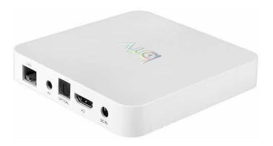 Mídia Smart Original B-t-v B10 2019 Lançamento Configurado