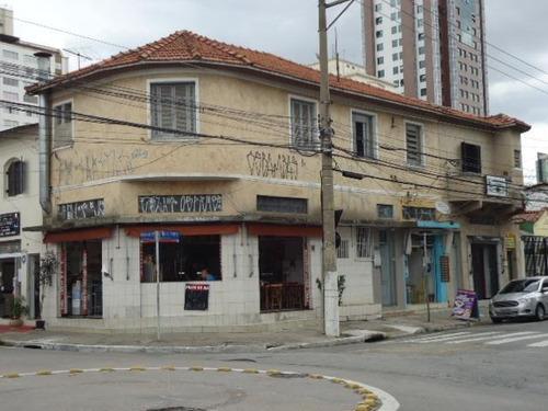 Prédio À Venda, 480 M² Por R$ 2.150.000 - Tatuapé - São Paulo/sp - Pr0299