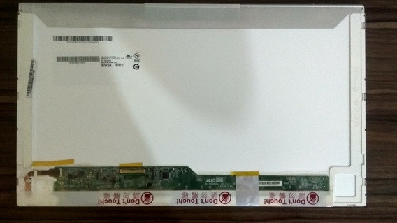 Notebook Samsung Tela 15.6 Model No:b156xw02 V.6 Semi Nova